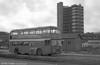 Bristol VRT SL3/ECW H43/31F 939 (TWN 939S) at Swansea.