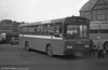 Ford R1014/Duple B43F 272 (NCY 272R) at Maesteg.