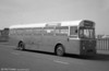 425 (MNY 135E), an AEC Reliance/Marshall DP49F,  ex-Thomas Bros at Port Talbot.