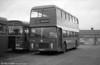 Bristol VRT/ECW H43/31F 908 (OCY 908R) at Ravenhill.