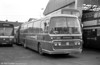 AEC Reliance/Plaxton C51F 173 (UNY 832G), ex Neath & Cardiff Luxury Coaches Ltd.