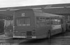 Ex-East Kent Leyland National B52F 1073 (NFN 73M) at Ravenhill, prior to becoming SWT 825.