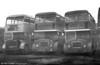 EDV 527/9D Bristol FLF6G / ECW H38/32F formerly Western National 2115 and 2117.