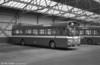 Leyland National B52F 832 (NPD 163L), ex-London Country LNB63 at Port Talbot.