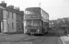 Bristol VRT SL3/ECW H43/31F 921 (RTH 921S) at Swansea.