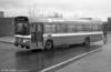 Leyland National B52F 835 (NPD 136L), ex-London Country LNB36 at Swansea.