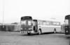 Leyland National/B52F 722 (NWN 722M) at Port Talbot.