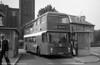 Bristol VRT 994 (EWN 994W) with ECW H43/31F at Llanelli.