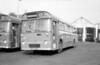AEC Reliance/Willowbrook B53F 431 (ex-1952) (NCY 283F) at Brunswick Street on 29th July 1973.