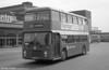 Bristol VRT/ECW H43/31F 907 (OCY 907R) at Swansea.