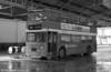 861 (NOB 417M), a Bristol VRT/MCW  H43/31F, ex-West Midlands PTE 4417 at Swansea.