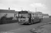 Leyland National B52F 826 (NFN 75M), ex-East Kent 1075 at Llanelli.