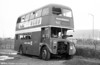 AEC Regent V/Willowbrook H37/27F 880 (GWN 858D) at Port Talbot.