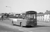 1981 Bedford YMQ/Duple B43F 288 (FCY 288W) at Haverfordwest.