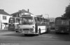 AEC Reliance/Duple DP51F 163 (HCY 471N) at Neath.