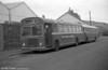 Bristol RELL6G/ECW B53F 613 (LWN 692F) at Swansea.