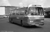 Leyland Leopard/Duple DP49F 167 (NCY 475R) at Swansea.