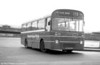 AEC Reliance/Willowbrook B45F 216 (YWN 553J) at Port Talbot.