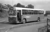 284 (FCY 284W), a 1981 Bedford YMQ/Duple DP45F at Haverfordwest.