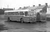 461 (UCY 980J) an AEC Reliance/Plaxton Derwent DP49F ex-N&C at Llanelli.