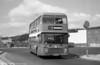Bristol VRT SL3/ECW H43/31F 972 (BEP 972V) at Swansea.