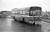 Leyland National/B52F 782 (JTH 782P) at Swansea.