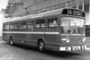 In common with most NBC companies, the standard single deck vehicle through the mid '70s and '80s was the then revolutionary Leyland National. 704 (LWN 704L) to B52F configuration is seen when new and still to enter service.