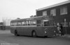 Leyland Leopard PSUC1/Marshall B43F 339 (HBO 391D), ex-Western Welsh, at Haverfordwest.