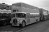 52 (806 KDV) a Bristol FLF6G/ECW H38/32F training bus, formerly Western National 2001.