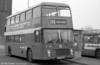 Bristol VRT/ECW H43/31F 913 (OCY 913R) at Llanelli.