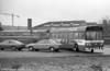 741 (TWN 741N), a Leyland National B52F at Swansea.