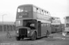AEC Regent V/Willowbrook H37/27F 879 (GWN 857D) at Port Talbot.