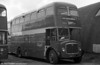 AEC Regent V 2D3RA / Willowbrook H39/32F 541 (VWN 957) with Llynfi, Maesteg. 541 later passed to Durham, Meopham and was subsequently exported to Rome.