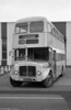 AEC Regent V 564 (999 BCY) a 1962 2D3RA model with Willowbrook H39/32F body, converted for use as a training vehicle.