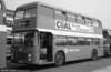 Bristol VRT 985 (BEP 985V) with ECW H43/31F at Swansea.