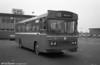 1981 Bedford YMQ/Duple B43F 293 (FCY 293W) at Neath.