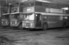 Bristol VRT/ECW H43/31F 914 (OCY 914R) at Llanelli.