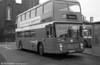 Bristol VRT/ECW H43/31F 906 (OCY 906R) at Llanelli.