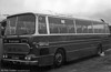 127 (HTG 600D), an  AEC Reliance 2MU3RA / Duple (Northern) C41F, ex N&C Luxury Coaches.