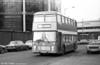 Bristol VRT SL3/ECW H43/31F 965 (BEP 965V) at Swansea.