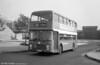 Bristol VRT SL3/ECW H43/31F 973 (BEP 973V) at Swansea.