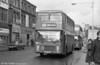 Bristol VRT/ECW H43/31F 916 (OCY 916R) at Swansea.