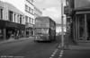 Bristol VRT/ECW H43/31F 905 (OCY 905R) at Swansea.