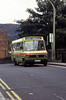Another view of Mercedes 609D no. 280 at Pontardawe.
