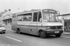 Another view of Robin Hood B31F- bodied 330 at Morriston. The intitial batch of these vehicles was introduced to East Side services in 1989.