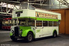 1953-built Bristol KSW5G/ECW O32/28R 500 (WNO 484) looking ready for a repaint...