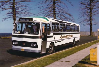 m/o 235 Bedford YMT3/CC (9/79)