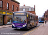 Stagecoach 36710 (SF62CXT), Loreburn Street, 15th March 2014