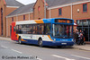 Stagecoach 22389 (SF55VUP), Lockerbie, 16th August 2014