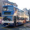 Stagecoach 16762 (R762DRJ), South Street, Perth, 29th September 2015